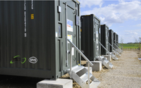 Battery storage called into action as UK suffers country-wide power cuts
