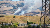 Recovering Residential Solar Industry Prepares for Wildfire Season — With Batteries